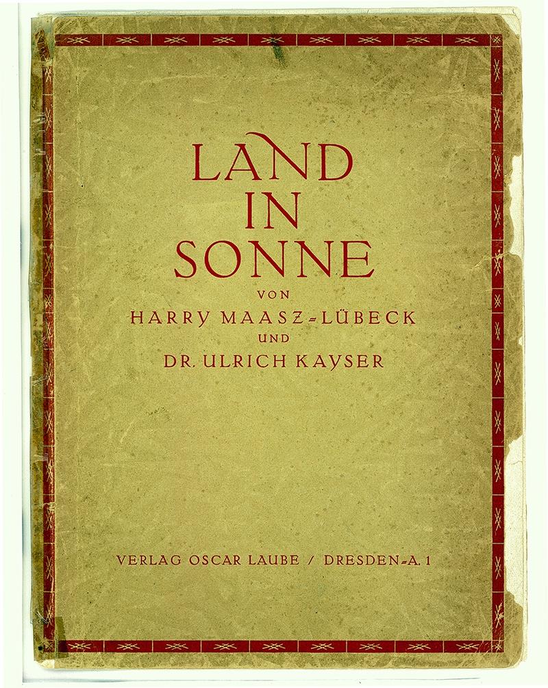 Land In Sonne